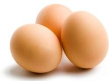 Куриные яйца помогут похудеть