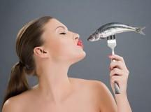 Употребление рыбы помогает женщинам сохранить хороший слух