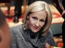 Джоан Роулинг поведала об увлеченной «девичьими аксессуарами» героине «Гарри Поттера»