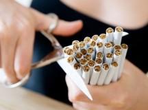 Курильщиков в России ждут новые антитабачные запреты