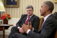 Расходы на поставки оружия Киеву могут войти в бюджет США на 2016 год