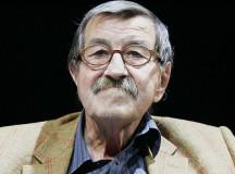 Ушел из жизни немецкий писатель Гюнтер Грасс