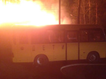 Триллер в Малаховке: соседи набросились на спецназ из-за «террориста»
