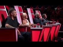 Новые ведущие шоу «Голос»: Гагарина, Лепс и Баста входят в роль