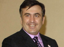 Саакашвили прокомментировал возможность избрания премьером Украины