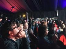 Шум определит победителя фестиваля «Будем жить!»