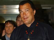 Китайцы предложили Путину сразиться с Сигалом, но он отказался