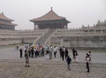 Экологи разгадали тайну «вечного смога» над Пекином
