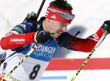 У российских лыжников дела в гору, у биатлонистов — промахи