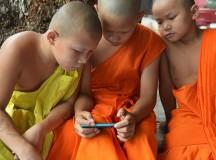 Ученые: смартфоны опаснее для детей, чем принято считать