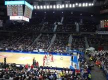 Баскетбол: Три Волшебных Короля помогли «Реалу» победить ЦСКА в Евролиге