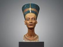 Москва сойдет с ума: Серова и Айвазовского затмит бюст Нефертити