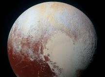 На Плутоне обнаружены таинственные ледяные башни