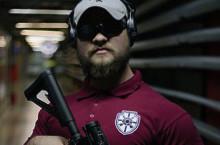 Стрелок с юго-востока Москвы, возможно, собирался охотиться на людей