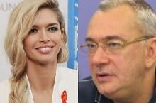 Появилось видео семейного застолья Веры Брежневой и Меладзе