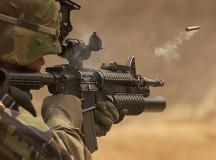США пообещали «большие и сложные» учения недалеко от российских границ