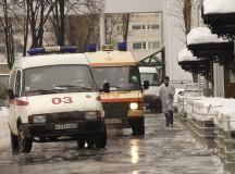 Красноярского подростка убило током во время катания на горке