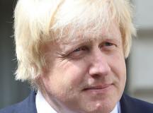 Израильский дипломат назвал главу МИД Британии Джонсона «полезным идиотом»