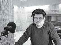 Русские актеры дубляжа раскрыли секреты голосов Ди Каприо и Шрека