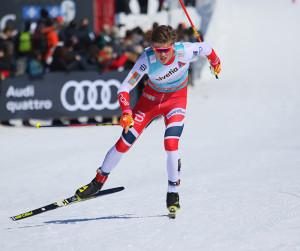 Расписание Кубка мира по лыжным гонкам: 2019-2020