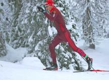 Зимние виды спорта в России